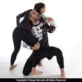93 Brand Art of War Grappling Rashguard